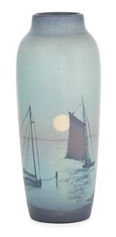 vase by sallie (sara elizabeth) coyne
