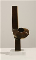 meditation by clement meadmore