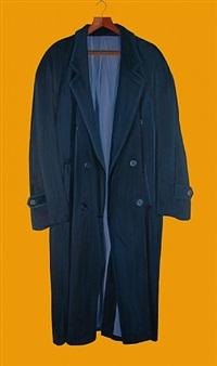 overcoat 2 by richard davidson