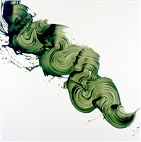 delete all gaps by james nares