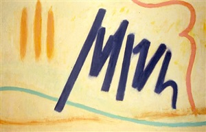 logos ii by jacob kainen