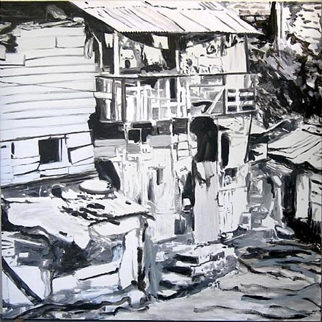 black slum 2 by txaro arrázola