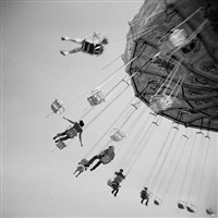 swing ride at the big e by isa leshko