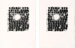 untitled by glenn ligon