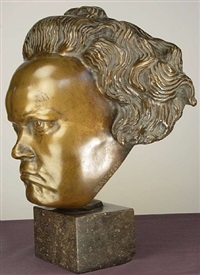 beethoven by georg grasegger