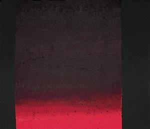 ohne titel (no 1) by rupprecht geiger