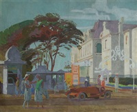 deauville by walter bayes