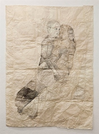 words pass through me now by kiki smith