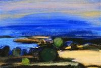 isle of shoals n.h. by albert kresch
