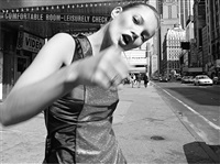 kate moss by glen luchford