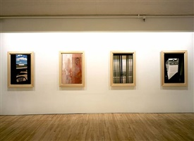 installation view by dennis hopper