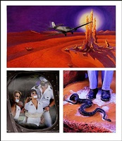 adventure series 1 by tracey moffatt