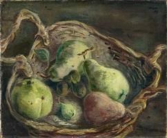 früchtekorb by willi geiger