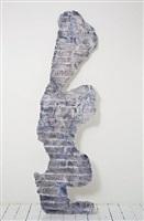wall #4 (thunder by johannes vanderbeek