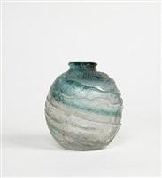 vase by maurice marinot