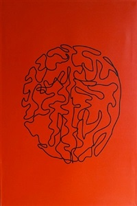 brain by peter kogler