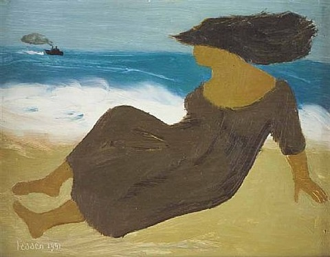 sea breezes by mary fedden