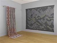 installation view by sharmila samant
