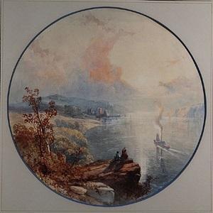 the rhine by thomas charles leeson rowbotham