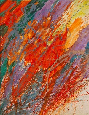 untitled by stanley william hayter