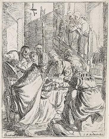 the circumcision by rembrandt van rijn