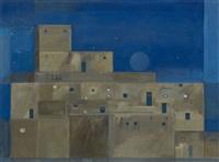 the pueblo noche by george grammer