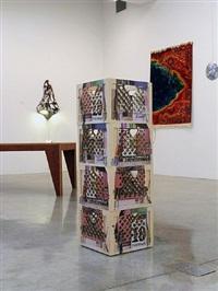 collector - wayne by peter simensky