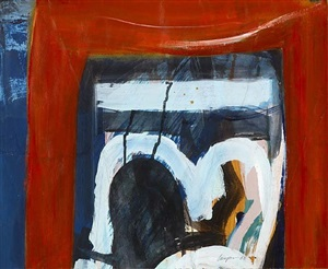 untitled by peter lanyon
