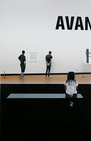 museum 14 by martin borowski