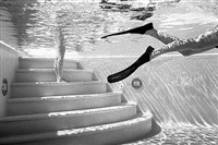 flippers, monaco by damion berger