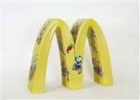 mcdonald's - one hundred kids play by li lihong