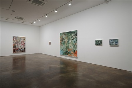 cecily brown by cecily brown