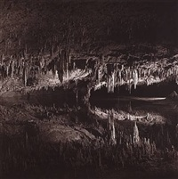 luray caverns ii, virginia by lynn davis