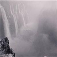 victoria falls, zimbabwe by lynn davis