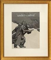 under control by edward hopper