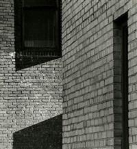 untitled architectural study by andré kertész