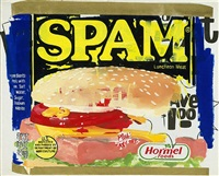 spam by todd lim