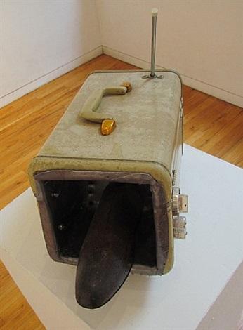 the same old shoe by edward and nancy kienholz