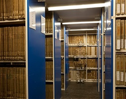 national archives (hide in the city - paris - 06) by liu bolin