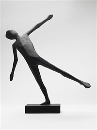 balancing man by terence coventry
