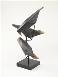 tree of rooks by terence coventry