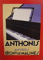 anthonis piano