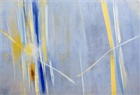 h 18 (blue-grey) by john golding