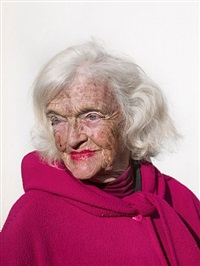 anonymous, boulevard series by katy grannan
