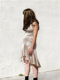anonymous, boulevard series, 2009 by katy grannan