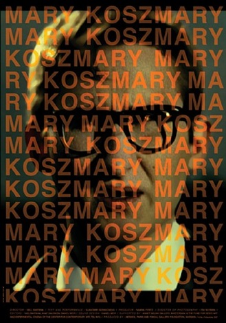 mary kozsmary by yael bartana