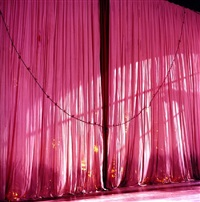 curtain (glyndebourne) by sophy rickett