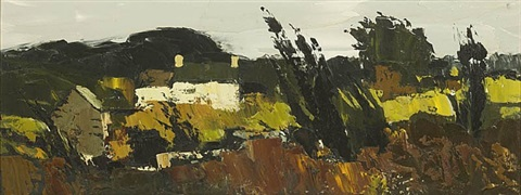anglesea cottage by donald mcintyre
