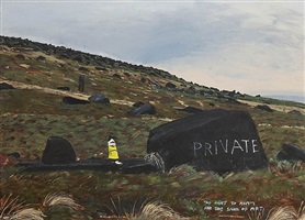 the right to roam for the sake of art by peter brook