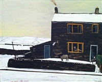 it's that bloody sheep again by peter brook